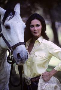 Lynda Carter1981© 1981 Mario Casilli - Image 5896_0075
