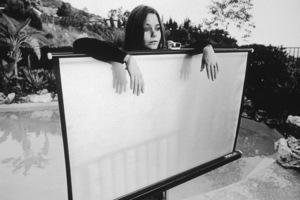 Susan Dey at home1977 © 1978 Ulvis Alberts - Image 5898_0026