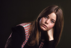 Susan DeyMay 1972 © 1978 Gene Trindl - Image 5898_0030