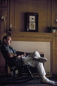 Jack Klugman at home1964 © 1978 Gene Trindl - Image 5901_0016