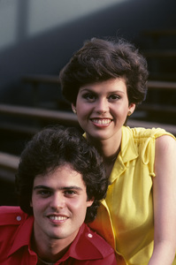 Donny Osmond and Marie Osmond1978© 1978 Gunther - Image 5904_0006