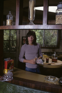 David Cassidy at home1971© 1978 David Sutton - Image 5914_0016