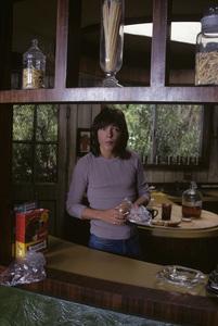David Cassidy at home1971© 1978 David Sutton - Image 5914_0016