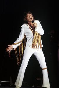 David Cassidy in concert1971© 1978 Bregman - Image 5914_0030