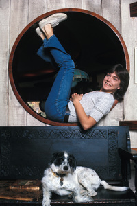 David Cassidyat homeApril 1971 © 1978 Gene Trindl - Image 5914_0063