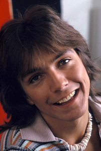 David CassidyMay 1972 © 1978 Gene Trindl - Image 5914_0064