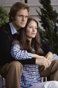 Jaclyn Smith and Roger Daviscirca 1968© 1978 Gary Lewis - Image 5917_0083