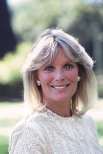 Linda Evans1980 © 1980 Gene Trindl - Image 5922_0016