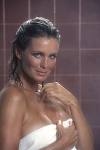 Linda Evans1982 © 1982 Mario Casilli - Image 5922_0058