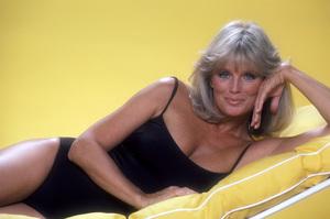 Linda Evans1983 © 1983 Mario Casilli - Image 5922_0061