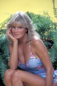 Linda Evans1983 © 1983 Mario Casilli - Image 5922_0063