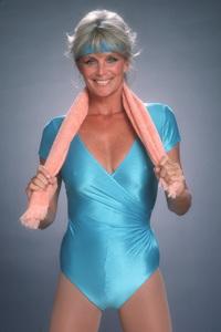 Linda Evans 1984 © 1984 Mario Casilli - Image 5922_0089