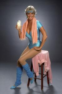 Linda Evans1984© 1984 Mario Casilli - Image 5922_0096