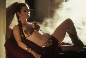 Carrie Fisher1982© 1982 Mario Casilli - Image 5924_0007