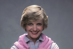 Florence Henderson1983 © 1983 Sid Avery - Image 5927_0002
