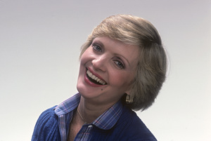 Florence Henderson1983 © 1983 Sid Avery - Image 5927_0004