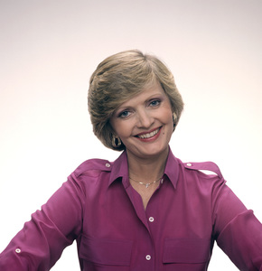 Florence Henderson1983 © 1983 Sid Avery - Image 5927_0022