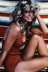 Farrah Fawcett1976 © 1978 Bruce McBroom - Image 5928_0002