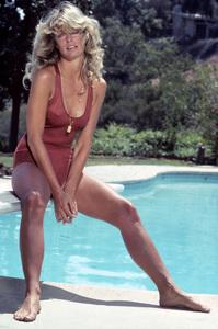 Farrah Fawcett 1976 © 1978 Bruce McBroom - Image 5928_0008