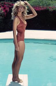 Farrah Fawcett1977© 1978 Bruce McBroom - Image 5928_0010