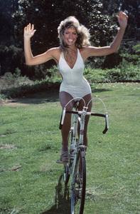 Farrah Fawcett1977© 1978 Bruce McBroom - Image 5928_0011