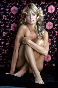 Farrah Fawcett1976 © 1978 Bruce McBroom - Image 5928_0013