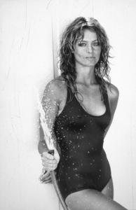 Farrah Fawcett 1976 © 1978 Bruce McBroom - Image 5928_0023