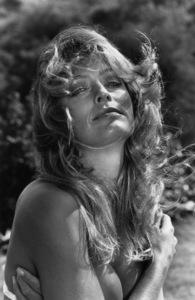 Farrah Fawcett1976 © 1978 Bruce McBroom - Image 5928_0044