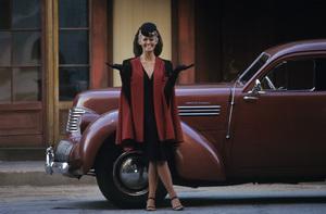 Farrah Fawcett 1970 © 1978 Bruce McBroom - Image 5928_0050