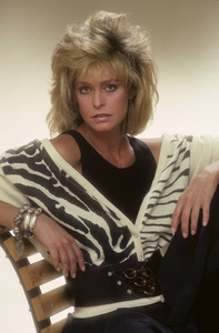 Farrah Fawcett1983© 1983 Mario Casilli - Image 5928_0063