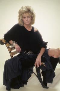 Farrah Fawcett1983© 1983 Mario Casilli - Image 5928_0084