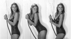 Farrah Fawcett1976© 1978 Bruce McBroom - Image 5928_0085