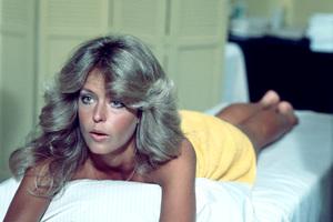 Farrah Fawcsttc. 1976**H.L. - Image 5928_0123