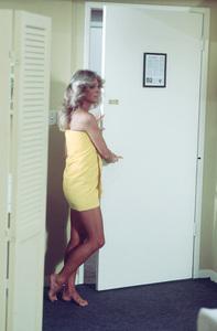 Farrah Fawcsttc. 1976**H.L. - Image 5928_0124