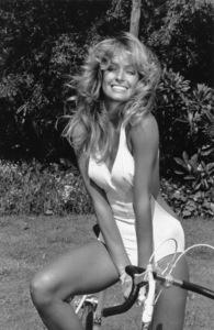 Farrah Fawcett1976 © 1978 Bruce McBroom - Image 5928_0141