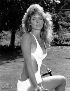 Farrah Fawcett1976 © 1978 Bruce McBroom - Image 5928_0142
