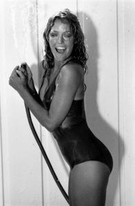 Farrah Fawcett1976 © 1978 Bruce McBroom - Image 5928_0148