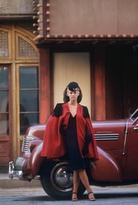 Farrah Fawcett1970 © 1978 Bruce McBroom - Image 5928_0160