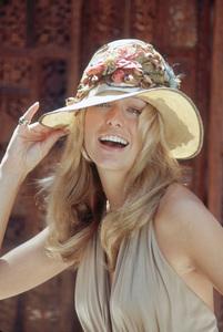 Farrah Fawcett1970 © 1978 Bruce McBroom - Image 5928_0161