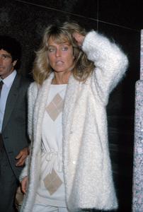Farrah Fawcettcirca mid 1980s © 2008 Gary Lewis - Image 5928_0183