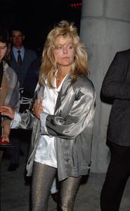 Farrah Fawcettcirca early 1980s © 2008 Gary Lewis - Image 5928_0184