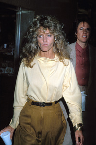Farrah Fawcettcirca mid 1980s © 2008 Gary Lewis - Image 5928_0185