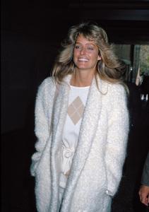 Farrah Fawcettcirca mid 1980s © 2008 Gary Lewis - Image 5928_0191