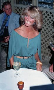 Farrah Fawcettcirca 1978 © 2008 Gary Lewis - Image 5928_0194