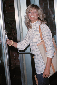 Farrah Fawcettcirca 1978 © 2008 Gary Lewis - Image 5928_0206