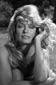 Farrah Fawcett1976 © 1978 Bruce McBroom - Image 5928_0211