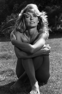 Farrah Fawcett1976 © 1978 Bruce McBroom - Image 5928_0213