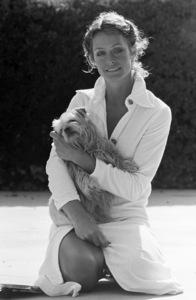 Farrah Fawcett1976 © 1978 Bruce McBroom - Image 5928_0216