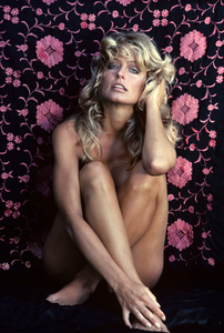 Farrah Fawcett1976 © 1978 Bruce McBroom - Image 5928_0230