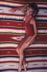 Farrah Fawcett1976 © 1978 Bruce McBroom - Image 5928_0231